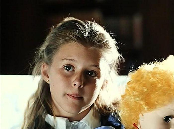 Элисон Уитбек в фильме *Американская дочь*, 1995 | Фото: kino-teatr.ru
