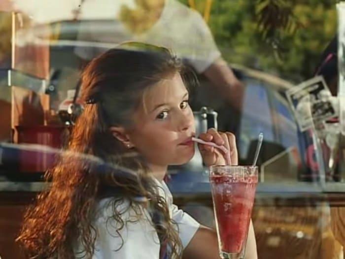 Кадр из фильма *Американская дочь*, 1995 | Фото: kino-teatr.ru