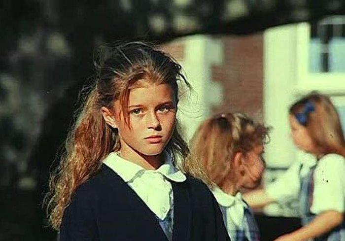 Элисон Уитбек в фильме *Американская дочь*, 1995   Фото: ikinohd.club