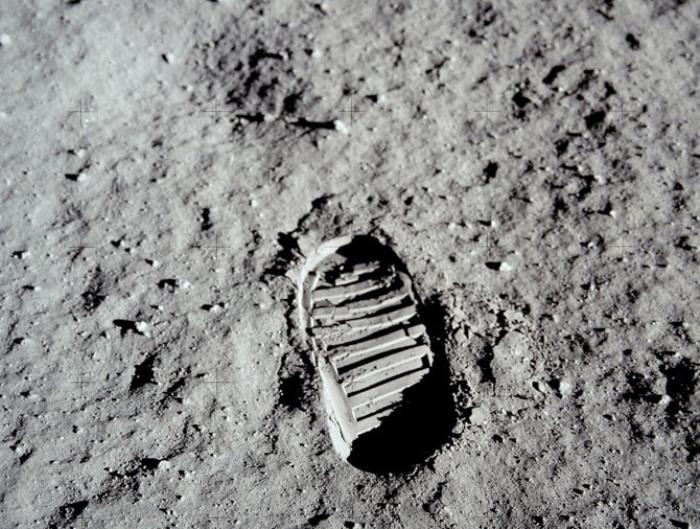 Съемка лунной поверхности | Фото: mosmonitor.ru
