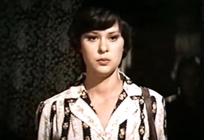Кадр из фильма *Не могу сказать *прощай*, 1982 | Фото: liveinternet.ru