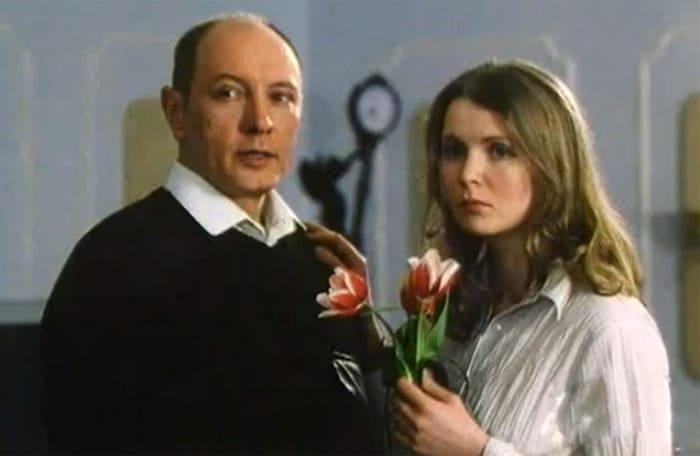 Кадр из фильма *Бальное платье*, 2003 | Фото: kino-teatr.ru