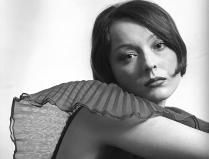 Одна из самых загадочных и закрытых актрис Анастасия Вертинская | Фото: kino-teatr.ru