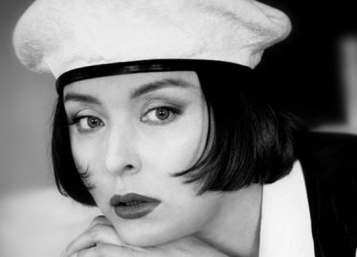 Народная артистка РСФСР Анастасия Вертинская | Фото: kino-teatr.ru