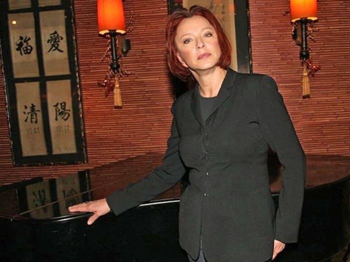 Народная артистка РСФСР Анастасия Вертинская | Фото: fakty.ua
