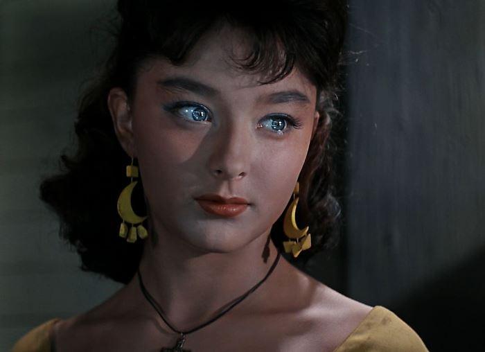 Кадр из фильма *Человек-амфибия*, 1961 | Фото: misanec.ru