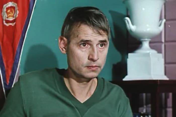 Анатолий Адоскин в фильме *Семь стариков и одна девушка*, 1968 | Фото: kino-teatr.ru