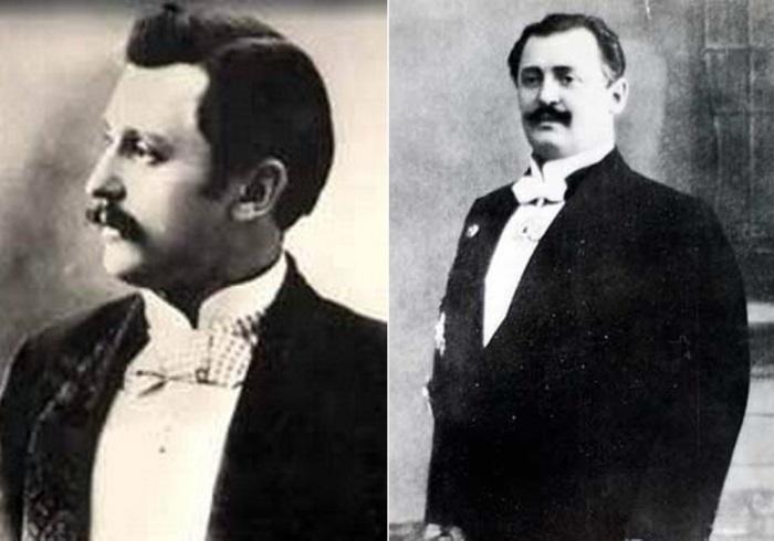 Основатель знаменитой цирковой династии | Фото: calendate.com.ua и liveinternet.ru