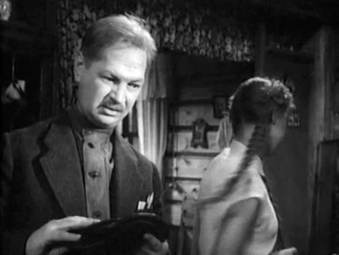 Кадр из фильма *Земля и люди*, 1955 | Фото: kino-teatr.ru