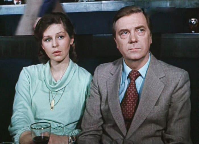 Кадр из фильма *Частное лицо*, 1980   Фото: kino-teatr.ru