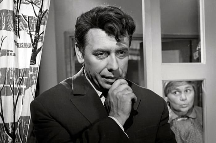 Кадр из фильма *Приходите завтра*, 1962 | Фото: aif.ru