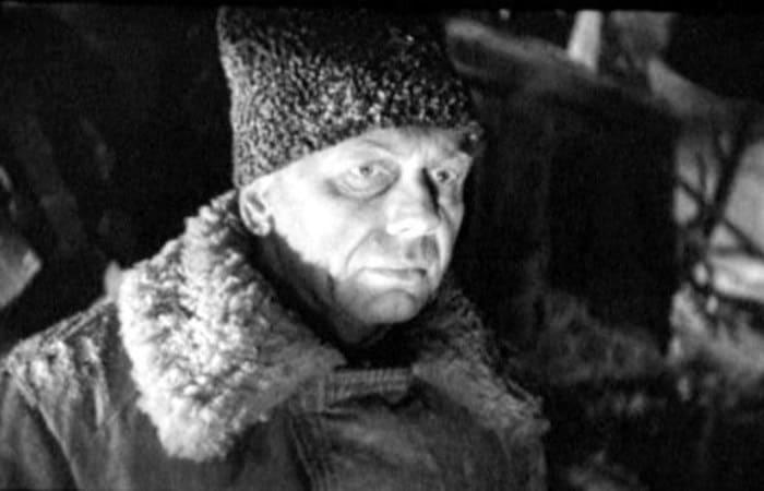 Кадр из фильма *Живые и мертвые*, 1963 | Фото: kino-teatr.ru