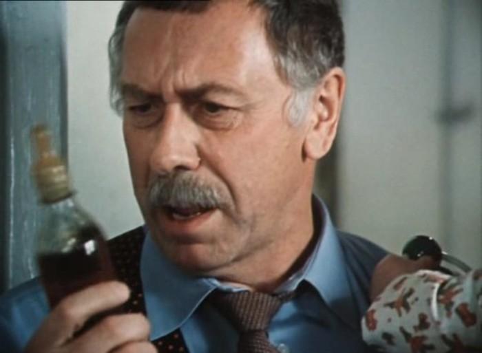 Кадр из фильма *По семейным обстоятельствам*, 1977 | Фото: goodhouse.ru