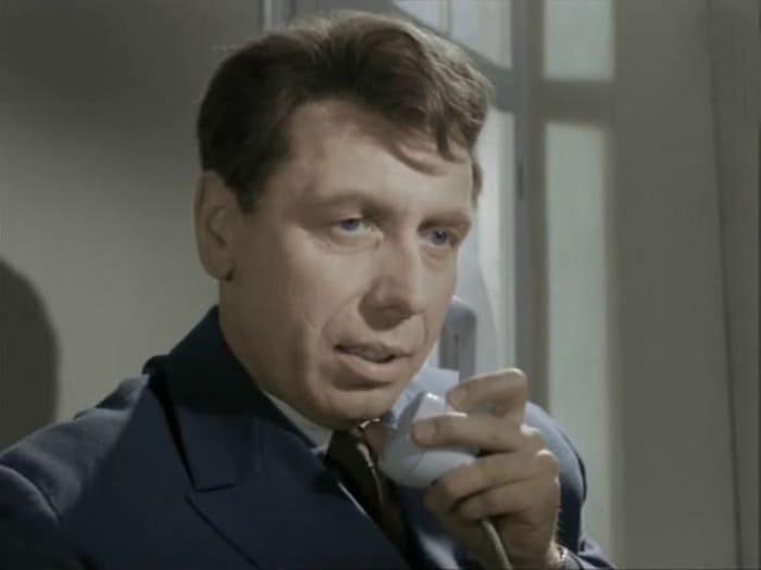 Кадр из фильма *Приходите завтра*, 1962 | Фото: goodhouse.ru