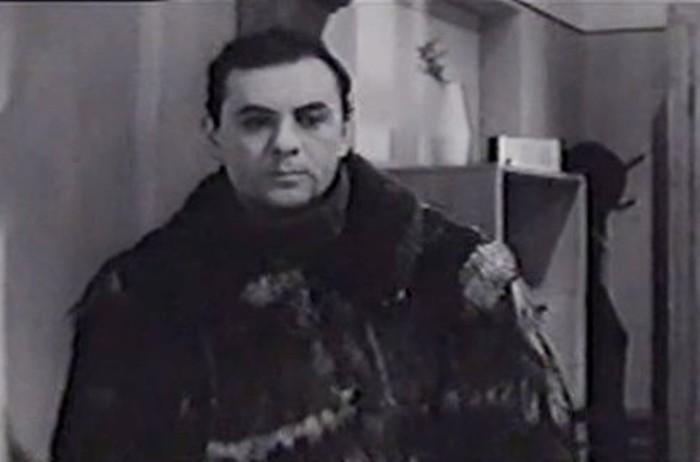 Кадр из фильма *На диком бреге*, 1966   Фото: kino-teatr.ru