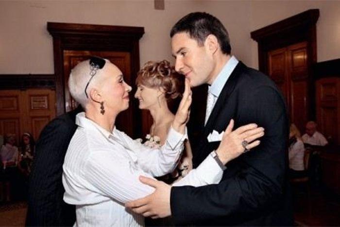 Татьяна Васильева с сыном Филиппом | Фото: uznayvse.ru