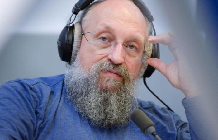 Самый известный интеллектуал страны Анатолий Вассерман | Фото: batop.ru