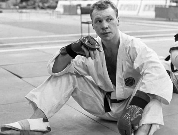 Последний чемпион СССР по тхэквондо, 1991 | Фото: kino-teatr.ru