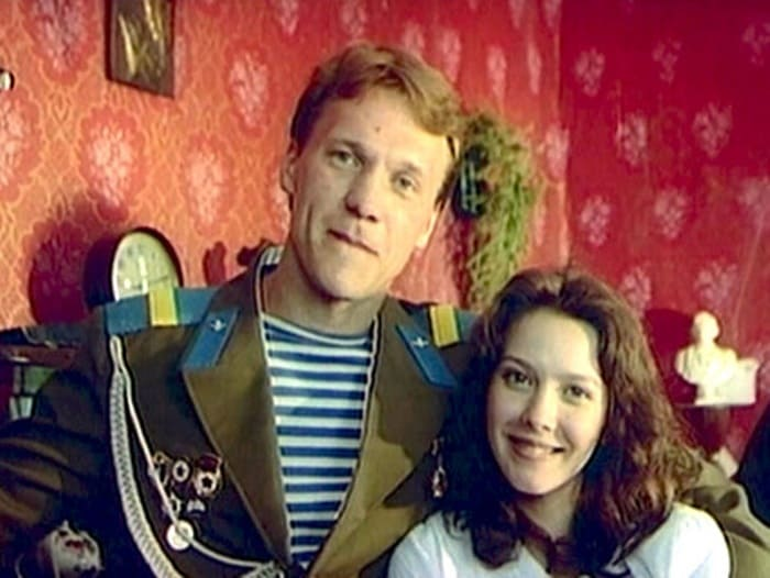 Кадр из фильма *Все будет хорошо!*, 1995 | Фото: veasy.ru