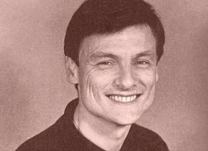 Андрей Тарковский в молодости   Фото: soyuz.ru
