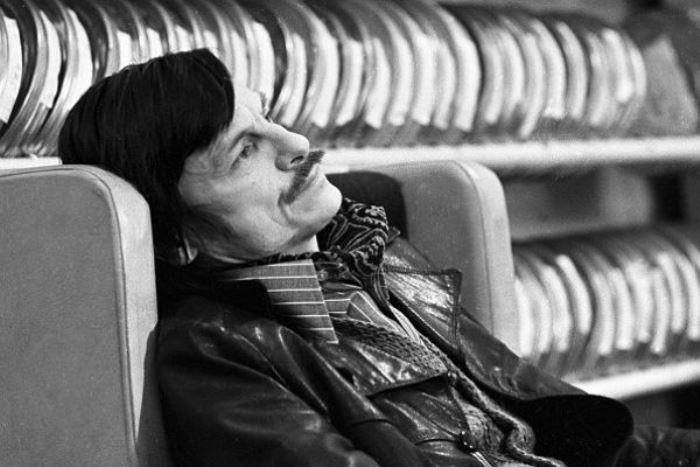 Режиссер, вынужденный эмигрировать из СССР | Фото: kino-teatr.ru