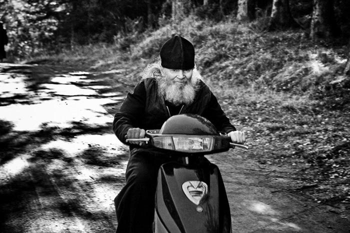 Фоторабота Андрея Рассанова | Фото : kirov.aif.ru