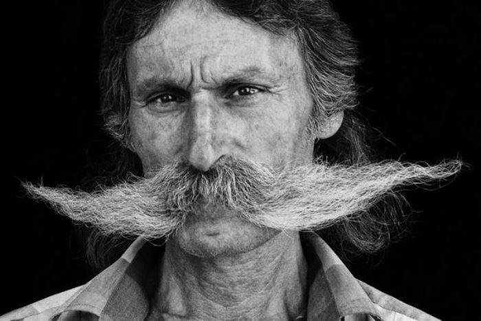Портрет неизвестного. Фото Андрея Рассанова | Фото : kirov.aif.ru