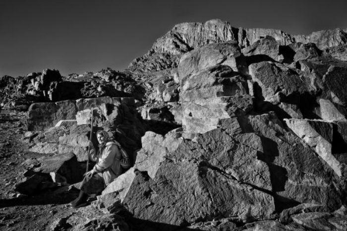 Паломница. Фото Андрея Рассанова | Фото : kirov.aif.ru