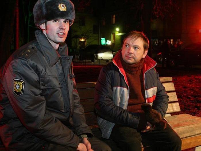 Кадр из фильма *Бог печали и радости*, 2007 | Фото: kino-teatr.ru