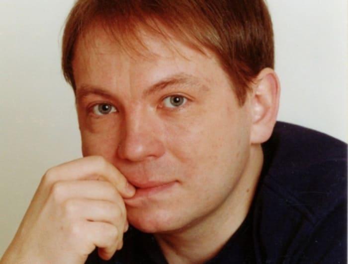 Заслуженный артист РФ Андрей Федорцов | Фото: kino-teatr.ru