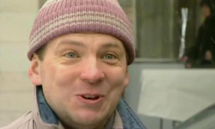 Андрей Федорцов в роли Васи Рогова, 2000 | Фото: kino-teatr.ru