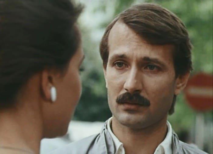 Андрей Градов в фильме *Приморский бульвар*, 1988 | Фото: kino-teatr.ru