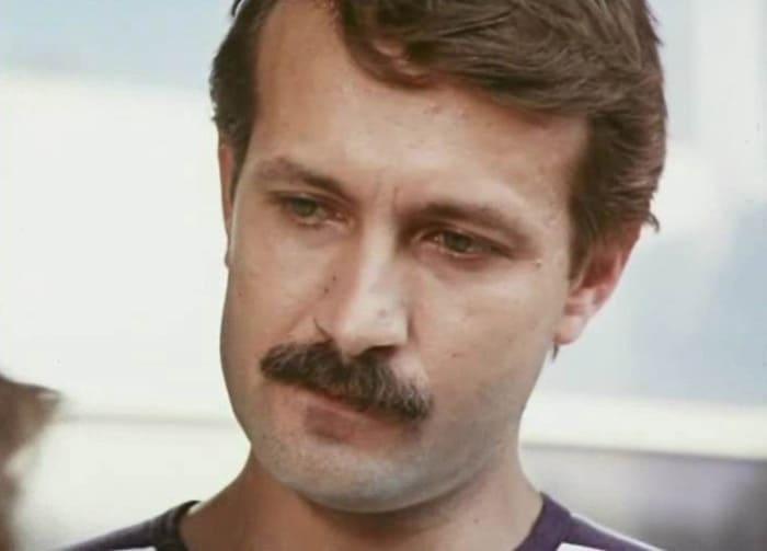Андрей Градов в фильме *Возьми меня с собой*, 1989 | Фото: kino-teatr.ru