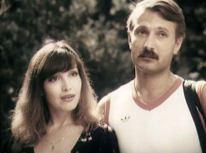 Кадр из фильма *Идеальная пара*, 1992 | Фото: kino-teatr.ru