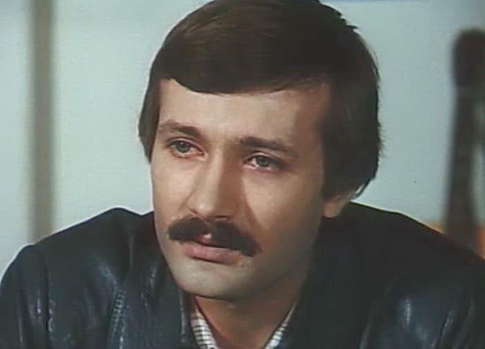Андрей Градов в фильме *Берегите женщин*, 1981 | Фото: kino-teatr.ru