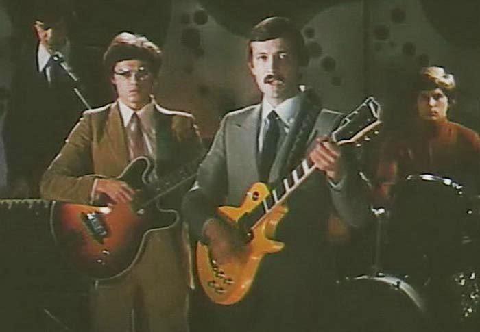 Кадр из фильма *Берегите женщин*, 1981 | Фото: stuki-druki.com