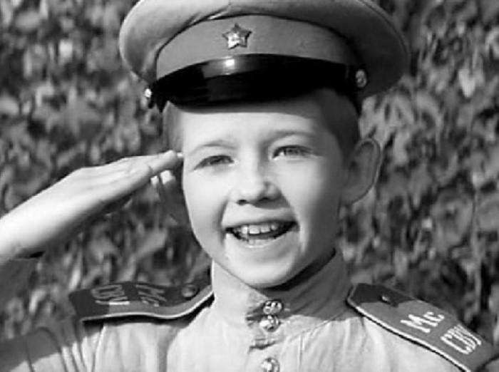 Андрей Громов в фильме *Офицеры*, 1971 | Фото: liveinternet.ru