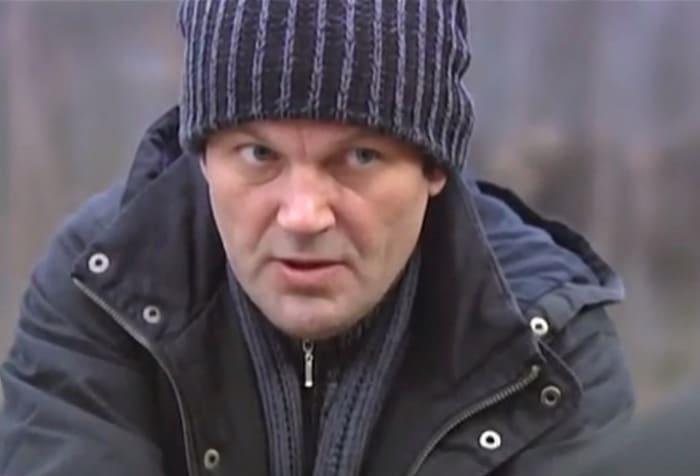 Андрей Хворов в фильме *Дикий*, 2009 | Фото: kino-teatr.ru