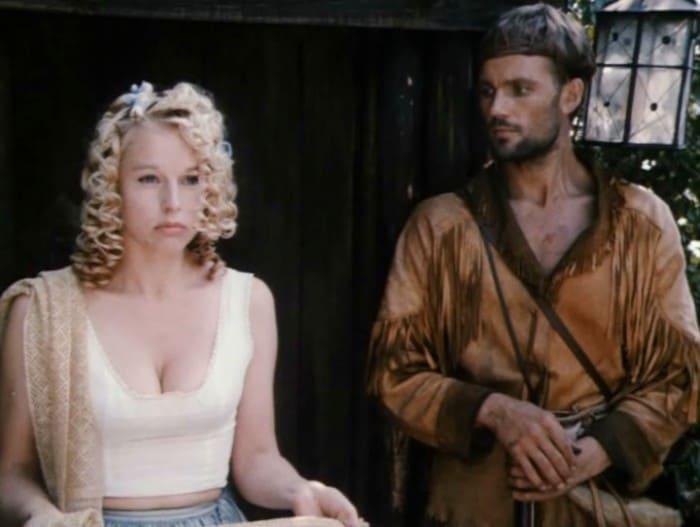 Кадр из фильма *Зверобой*, 1990 | Фото: kino-teatr.ru