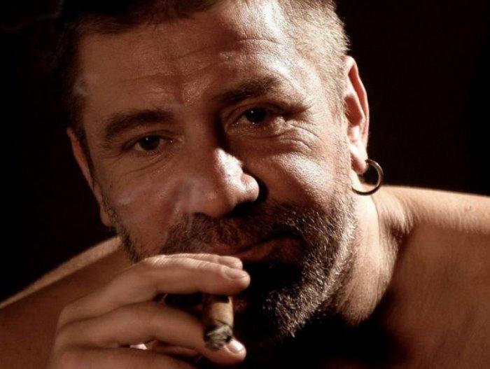 Актер, который ушел из жизни на пике популярности | Фото: a-krasko.ru