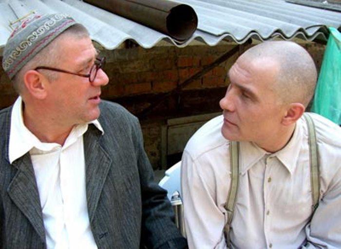 В *Ликвидации* роль Краско в итоге пришлось сыграть Маковецкому   Фото: kino-teatr.ru