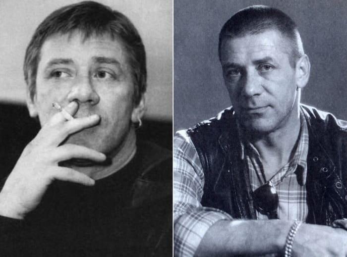 Актер, который только в зрелом возрасте дождался признания и успеха | Фото: a-krasko.ru