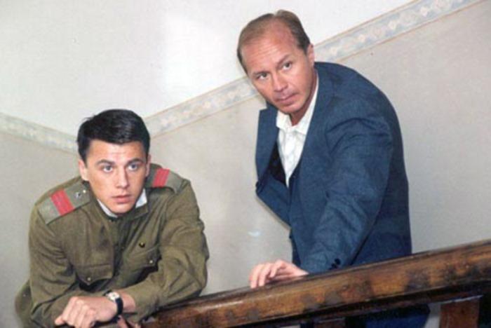Кадр из фильма *Водитель для Веры*, 2004 | Фото: tvc.ru
