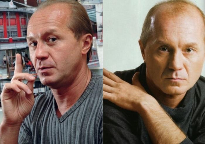 Актер, причина смерти которого остается загадкой | Фото: uznayvse.ru и kinopoisk.ru