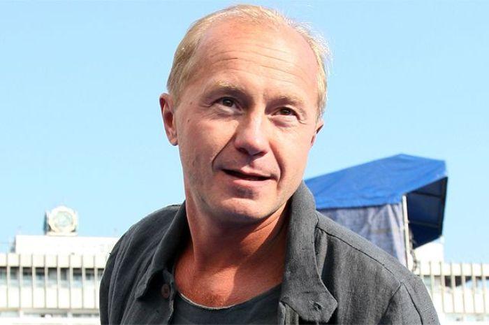 Заслуженный артист РФ Андрей Панин | Фото: aif.ru