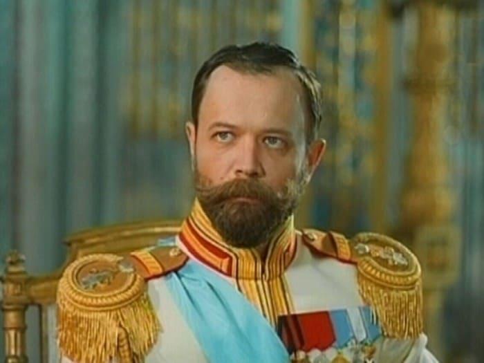 Андрей Ростоцкий в фильме *Сны*, 1993 | Фото: kino-teatr.ru