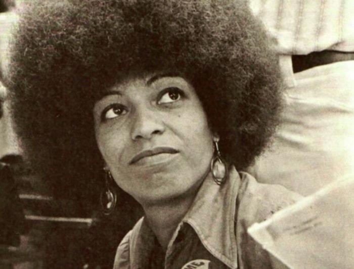 Самая популярная американка 1970-х   Фото: april-knows.ru