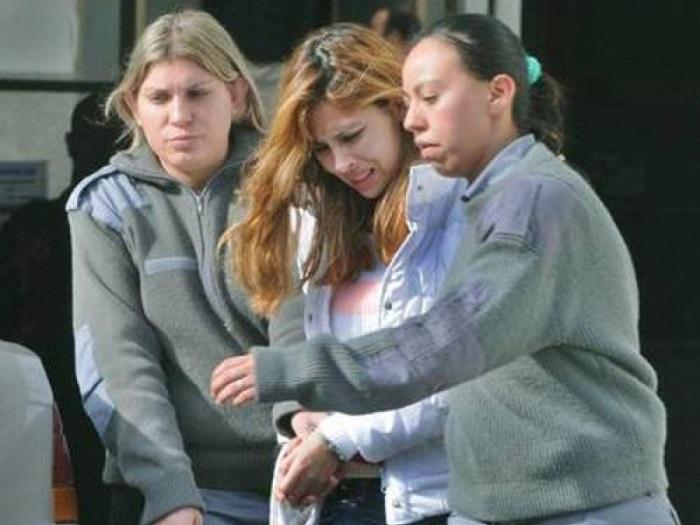 Арест колумбийской наркобаронессы | Фото: dayonline.ru