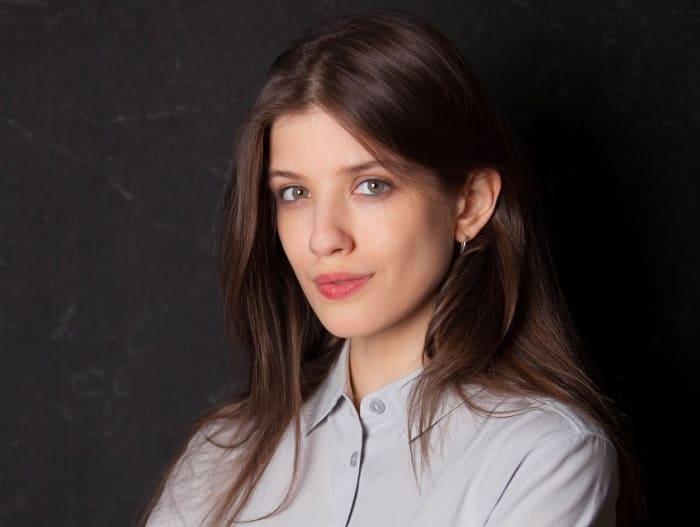 Актриса театра и кино Анна Чиповская | Фото: kino-teatr.ru