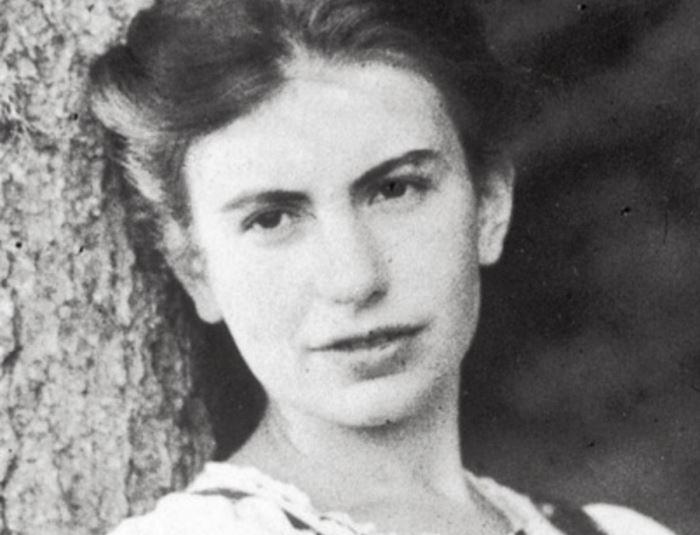 Дочь знаменитого психоаналитика Анна Фрейд | Фото: biography.com